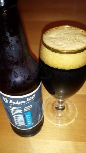 Badger Hill Foundation Stout