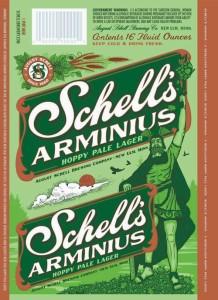 http://schellsbrewery.com/beer/schells-arminius/