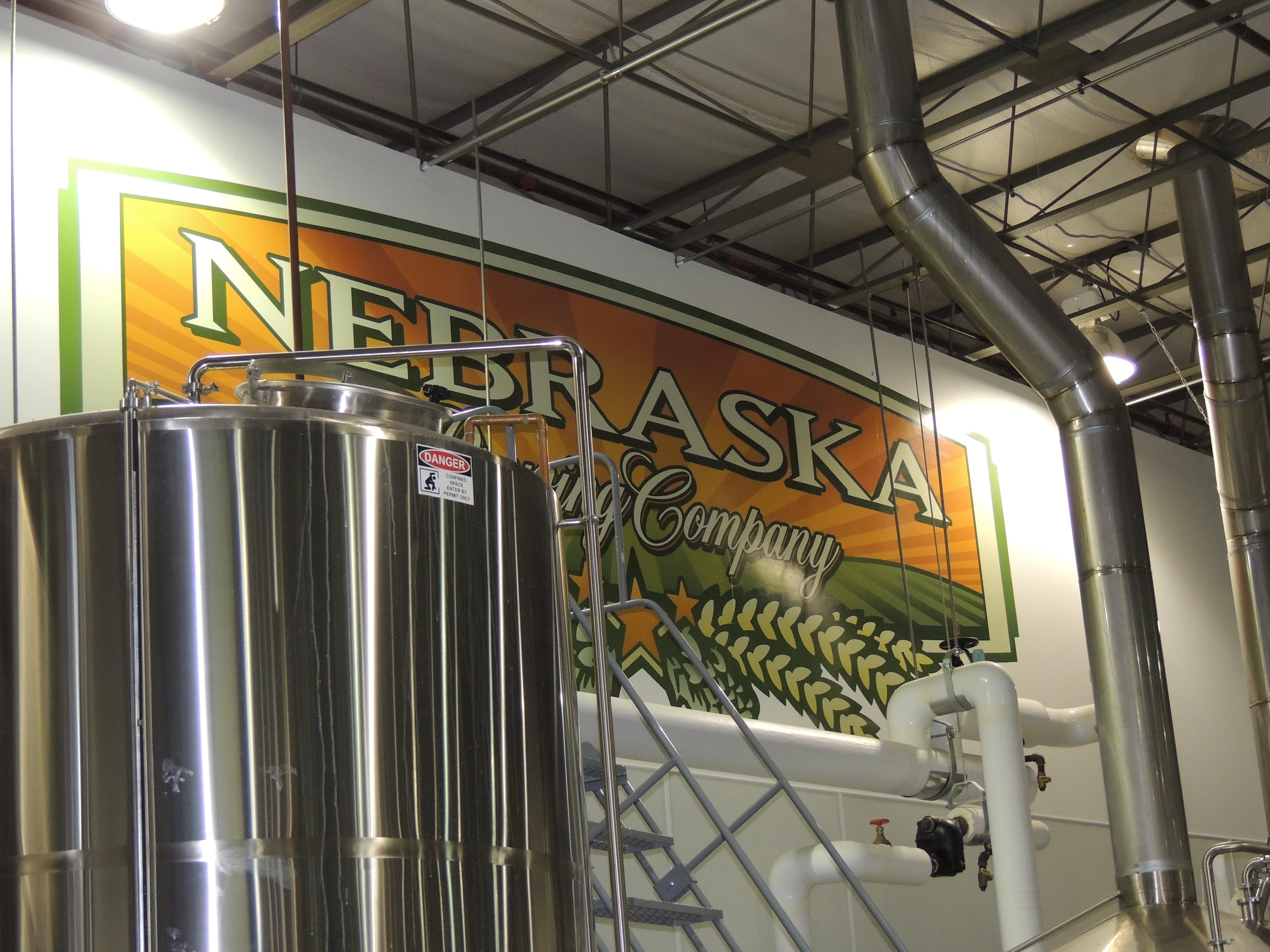 Craft Beer Cravings and Asphalt Ravings: Nebraska Part 2