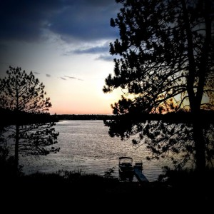 Beerstaycation in Aitkin, MN