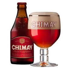 Chimay Dubbel