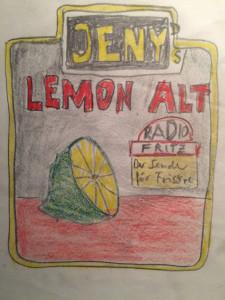 Jenny's Lemon Alt