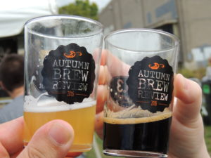 Autumn Brew Review