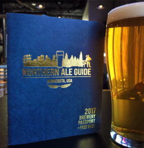 Northern Ale Guide