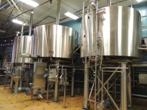 Utepils Brewing