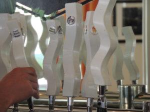 Creston Brewery