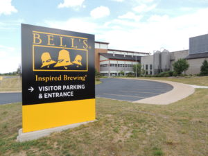 Bell's Brewery