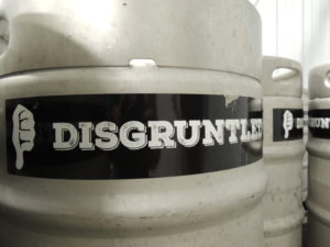 Disgruntled Brewing Co.
