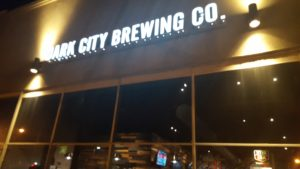 Dark City Brewing Co