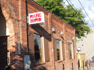 Rare Bird Brewing