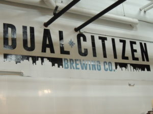 Dual Citizen Brewing