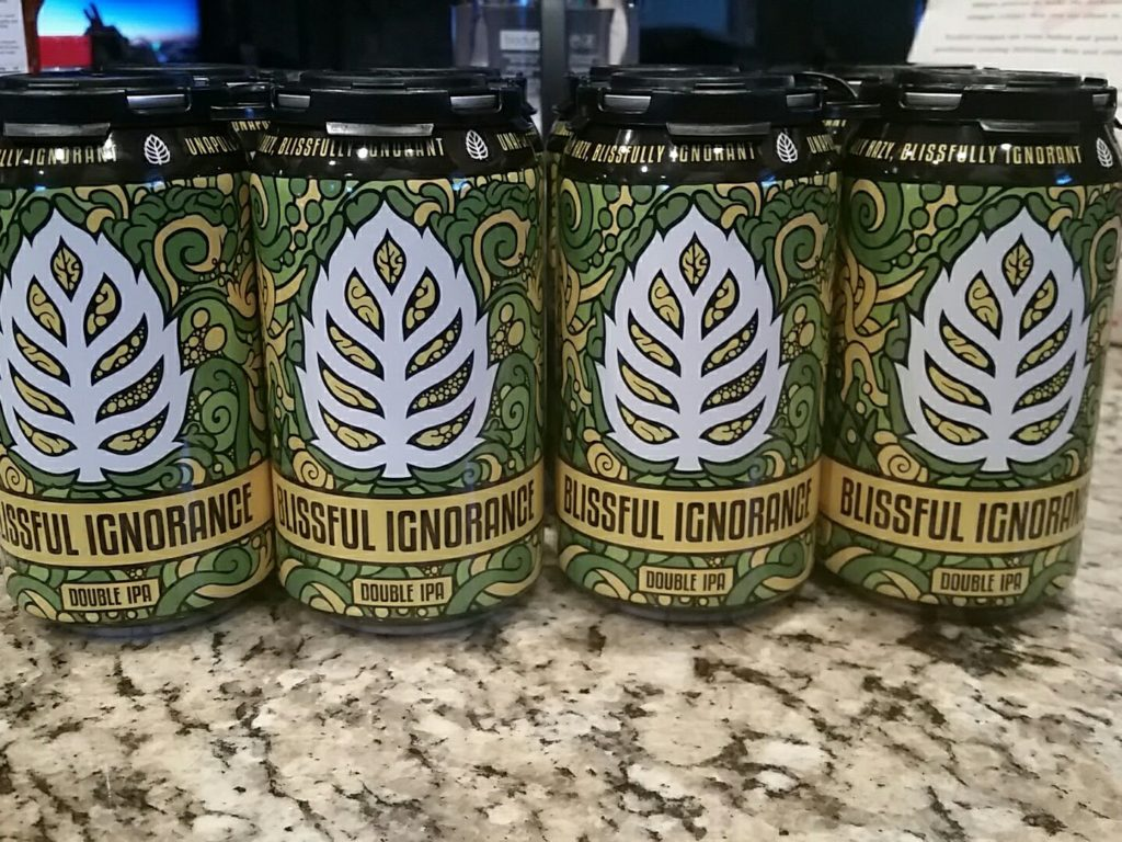 Lupulin Brewing Company