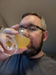 Will Drinking 4 Hand's Single Speed