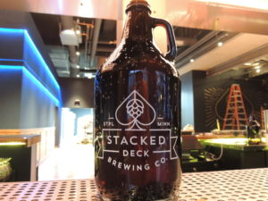 Stacked Deck Brewing