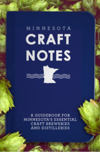 Craft Notes by Thrifty Hipster