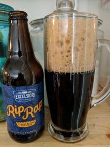 riprap excelsior brewing