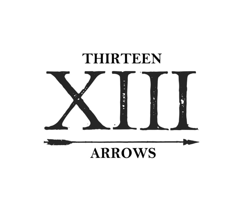 XIII Arrows